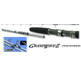 Daiwa grand wave z jigging mt 1,91 gr 200-400