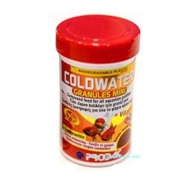 Prodac coldwater granules mini gr 125