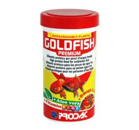 Prodac goldfish premium gr 20