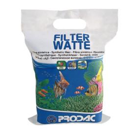 Prodac filter watte gr 100