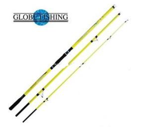 Globe fishing bora mt 4,20 gr 250