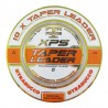 Trabucco t force taper leader 10*15 mt diametro 0,20-0,57