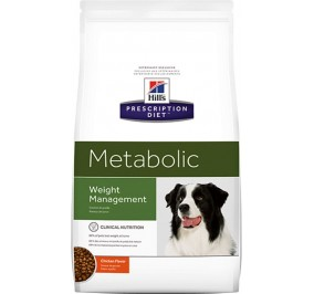Hill's metabolic kg 1,5