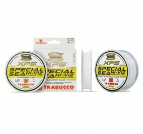 Trabucco s force xps special sea hi viz mt 600 diametro 0,25