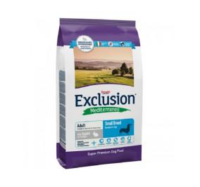 Exclusion small coniglio kg 2