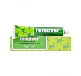 Intervet Remover elimina boli di pelo con gr 20