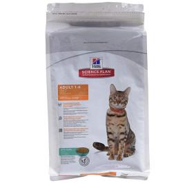 Hill' s Sterilizzato gatto tonno kg 1,5