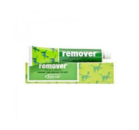 Intervet Remover elimina boli di pelo con vitamina E gr 50