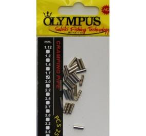 Olympus cramping pipe misura 2,4