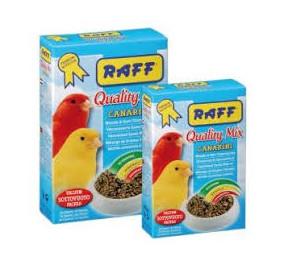 Raff quality mix canarini gr 800