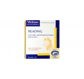 Virbac reading gatto