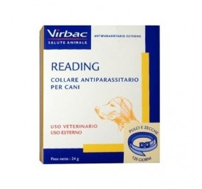Virbac reading taglia piccola e media