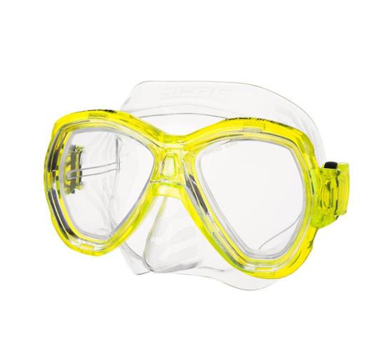Seac sub ischia gialla