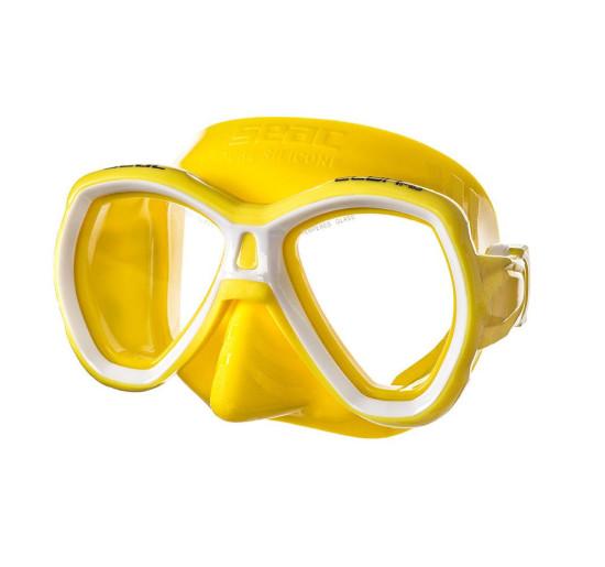 Seac sub md giglio gialla