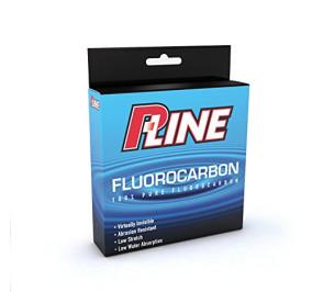 Pline fluorocarbon 100% mt 225 diametro 0,35