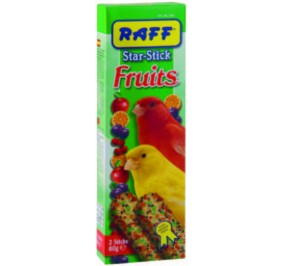 Raff fruits 2 stick