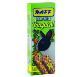 Raff vegetal 2 stick