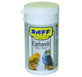 Raff carbovit gr 100