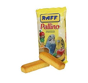Raff pallino fruit cocorite