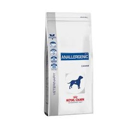 Royal canin cane anallergenic kg 3