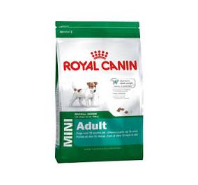 Royal canin cane mini adult kg 8