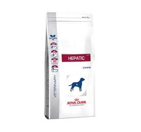 Royal canin cane Hepatic 1,5 kg
