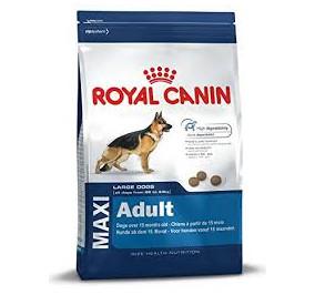 Royal canin cane maxi adult kg 15