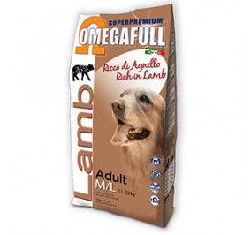 Forza 10 omegafull agnello kg 14
