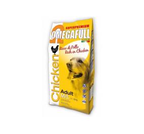 Forza 10 omegafull pollo kg 14