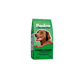 Pedro agnello e patate kg 15