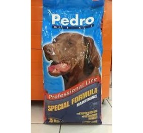 Pedro meal kg 15