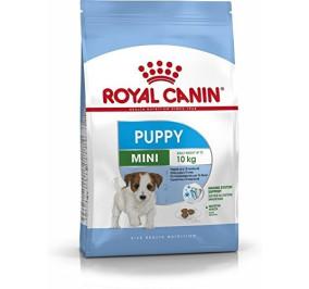 Royal canin mini puppy kg 2