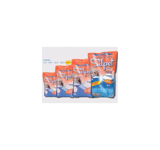 Silpet silicio profumazione naturale lt 5,3