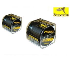 Olympus phoenix pro mt 1000 diametro 0,25 lb 18