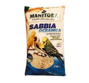 Manitoba sabbia ocean kg 2
