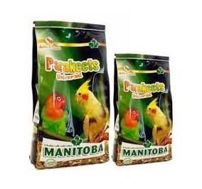 Manitoba parakeets 1 kg