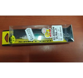 Duel ez minnow ultra floating 80 mm col.LSCA