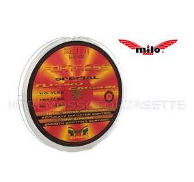 Milo fortress special fluorocarbon mt 60 diametro 0,12