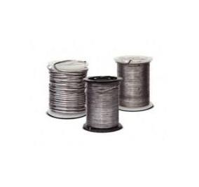 Fonderia roma filo di piombo diametro 2,0 gr 500