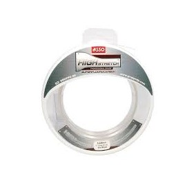 Asso high tech superfluorocarbon mt 50 diametro 0,675