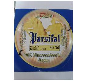 Expert predator parsifal mt 30 diametro 0,595