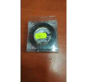 Azzurro parastrappo speciale shock leader mt 60 diametro 0,37