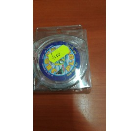 Azzurro jesus mt 60 diametro 0,139