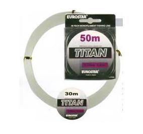 Eurostar titan mt 50 diametro 0,14