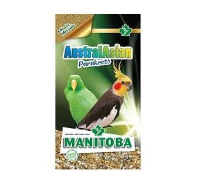 Manitoba australasian parakeets kg 1