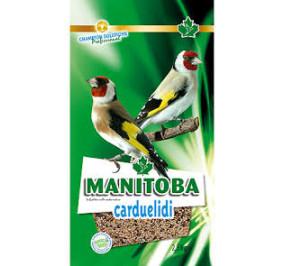 Manitoba carduelidi kg 2,5