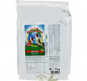 Manitoba dolce forno golden spinus kg 1
