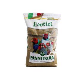 Manitoba esotici kg 1