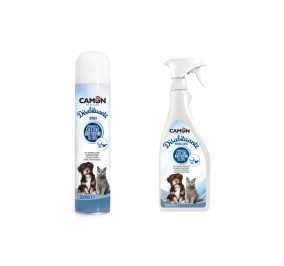 Camon disabituante spray 300 ml