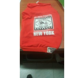 Felpa boy new york xxl